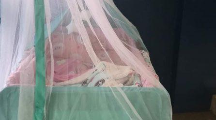 Identifican a madre que dejó a recien nacida abandonada en hospital de Santo Domingo