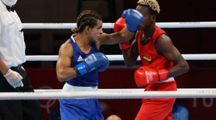 Ecuador sumó tres nuevas eliminaciones en los Juegos Olímpicos