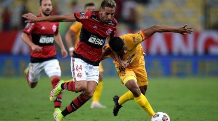 El premio económico que se juega Barcelona SC vs. Flamengo