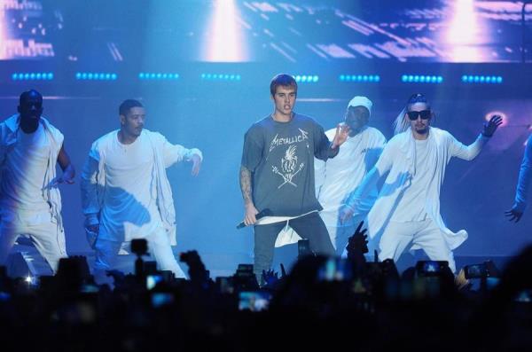 """Justin Bieber publica el disco """"Freedom"""" con 6 temas nuevos"""