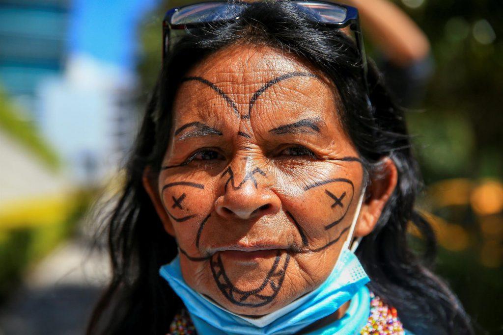 Nación amazónica Sapara denuncia ante la ONU la vulneración de sus derechos colectivos